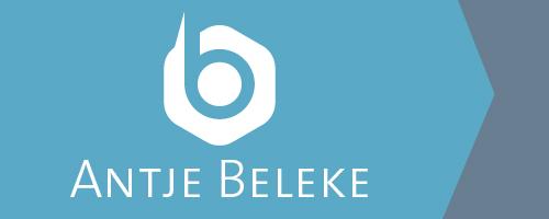 Logo Antje Beleke - Coach HR Beratung